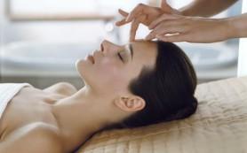 Японский массаж поможет омолодить кожу лица