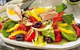 Основные правила средиземноморской диеты