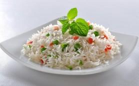 Рисовая диета поможет снизить вес