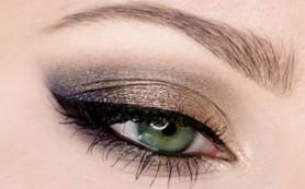 Выбираем подходящий тип макияжа для зеленых глаз