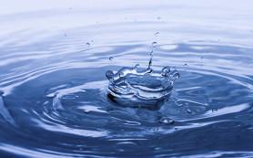 Вода поможет снизить вес