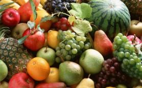 Фрукты помогут снизить вес