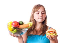 Ожирение негативно сказывается на женском здоровье