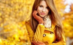 Ухаживаем за кожей лица осенью