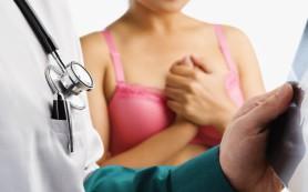 Определяем болезни груди самостоятельно