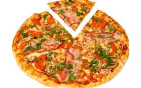 Специалисты создали пиццу для похудения