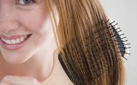 Растения для ухода за волосами
