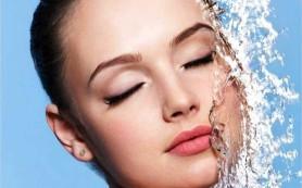 Основные способы увлажнения кожи