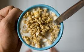 Второй завтрак поможет снизить вес