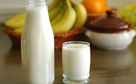 Молочная диета поможет снизить вес