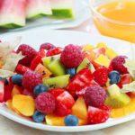 Достоинства и недостатки фруктовой диеты