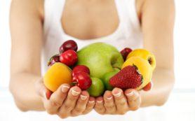 Особенности фруктовых диет