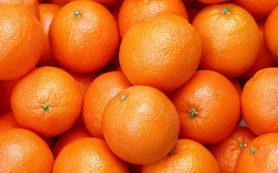 Мандарины помогут снизить вес