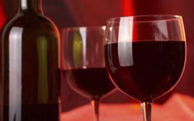 красное вино поможет избавиться от лишних килограммов