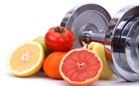 Особенности питания при занятиях фитнесом