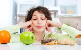 Выбираем эффективную диету