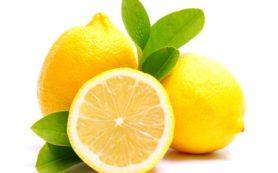 Лимоны избавят от лишних килограммов