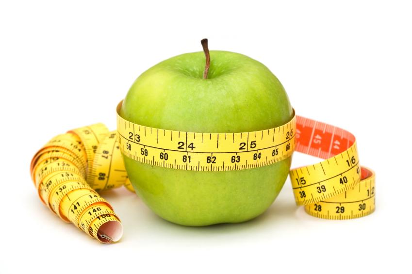 Какая диета подходит типу фигуры яблоко?