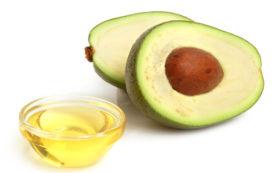 Уход за кожей лица с помощью масла авокадо