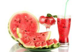 Достоинства и недостатки арбузной диеты