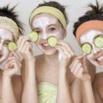 Готовим маски для лица в домашних условиях