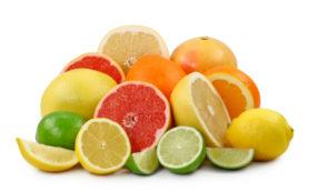 Цитрусовые помогут снизить вес
