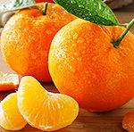 Цитрусовые помогут избавиться от лишних килограммов