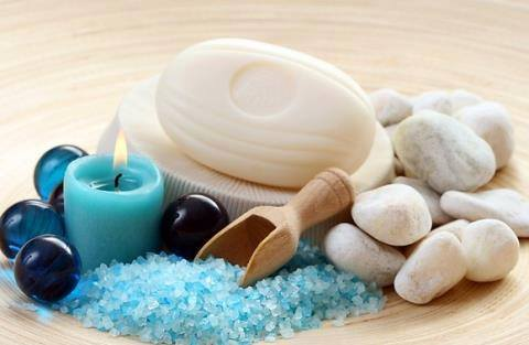 Солевые ванны эффективно устраняют целлюлит