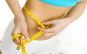 10 правил правильного похудения