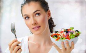 Как обмануть аппетит