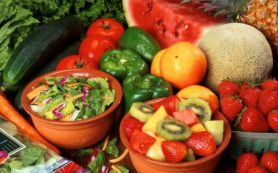 Диета с низким содержанием холестерина