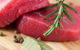 Ограничение в потреблении красного мяса поможет снизить вес