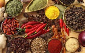 Специи: вкусное средство для похудения