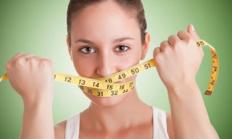 7 веских причин для отказа от диеты