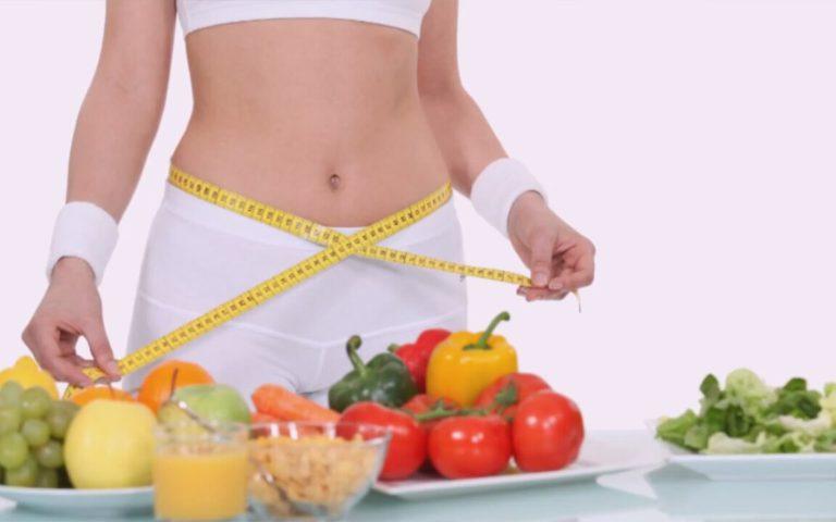 Экспресс диеты: быстро и эффективно