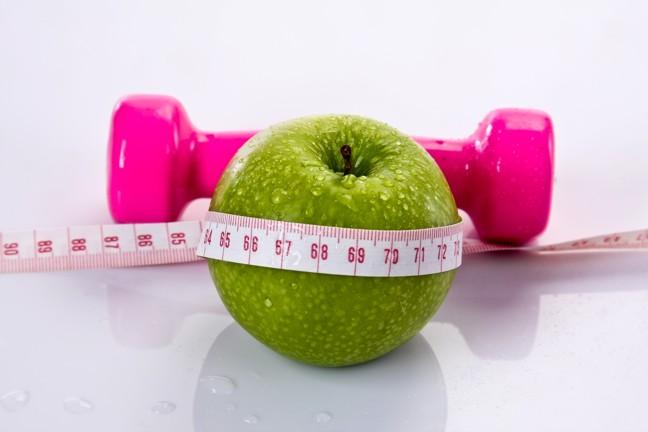 Режим для похудения - сон и правильное питание на день по
