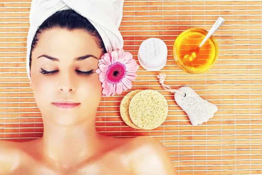 Как позаботиться о коже и красоте