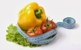 5 блиц диет: быстро, вкусно, просто