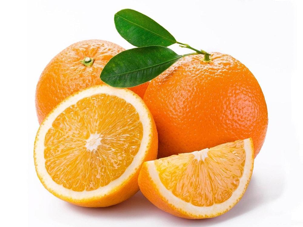 Апельсиновая ванна поможет расслабиться и освежить кожу