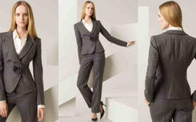 Одежда для работы — офисный этикет превыше всего