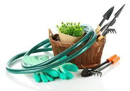 Необходимый садово-огородный инвентарь