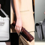 Великолепие женских кожаных сумок – классика стиля