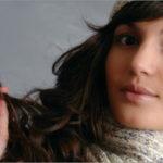 Красота и здоровье - уход за волосами в зимнее время