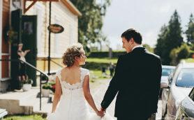 Свадебная церемония: ее организация в Европе