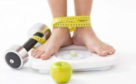 Диетологи поделились секретом как похудеть быстро