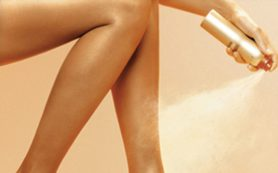 Вредит ли коже искусственный загар