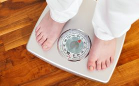 Ученые вывели новую формулу похудения!