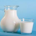 Компоненты молока составят основу крема от угрей