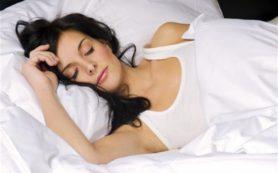 Ученые выяснили сколько нужно спать, чтобы похудеть