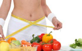 Весной опасно садиться на диету